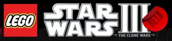 LEGO Star Wars III: The Clone Wars Beta