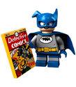Série DC Bat-Mite
