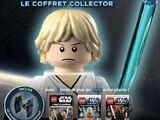 LEGO Star Wars : Le coffret collector