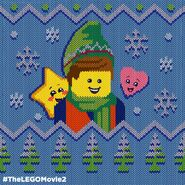 TheLegoMovie2 UglySweaterDay