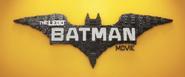 The LEGO Batman Movie Title Card