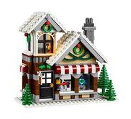 10249 Le magasin de jouets d'hiver 2
