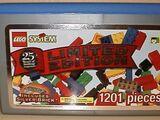 3026 Limited Edition Silver Brick Tub