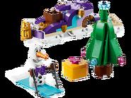 40361 Le traîneau d'Olaf 2