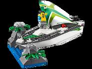 60168 Le sauvetage du voilier 2