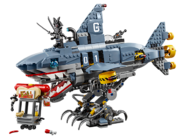 70656 Le requin mécanique de Garmadon 3
