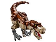 75936 Jurassic Park Le carnage du T. rex 5