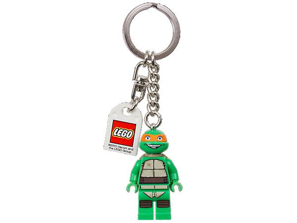 850653 Porte-clés Michelangelo