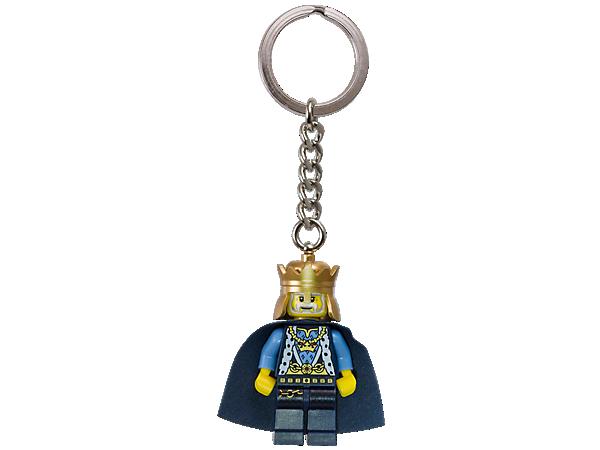 850884 Porte-clés Roi