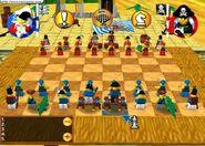 Lego chess2