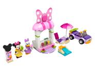 10773 Le magasin de glaces de Minnie Mouse