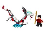 30454 Shang-Chi et le Grand Protecteur