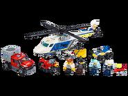 60243 L'arrestation en hélicoptère