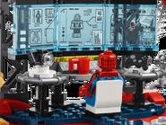 76175 L'attaque contre le repaire de Spider 4