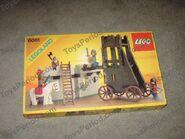 Siege tower box