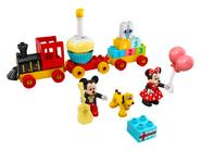 10941 Le train d'anniversaire de Mickey et Minnie