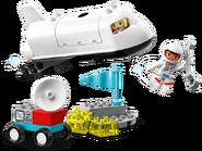 10944 La mission de la navette spatiale 3