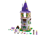 41054 La tour de Raiponce