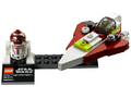 75006 Jedi Starfighter & Kamino 2