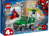 76147 Vulture's Truck Robbery