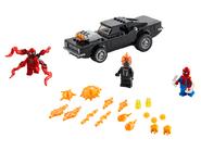76173 Spider-Man et Ghost Rider contre Carnage