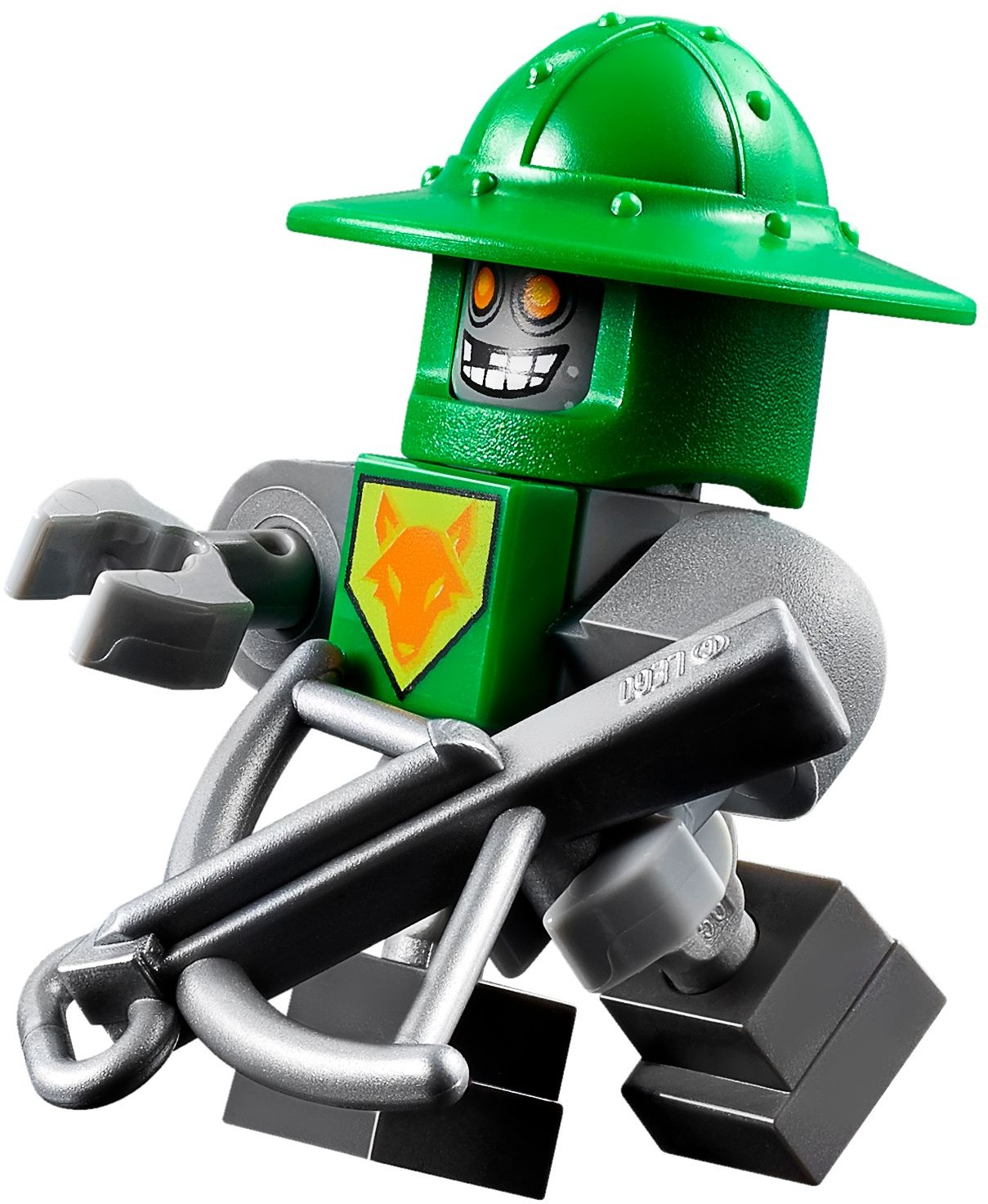 Aaron's Squirebot