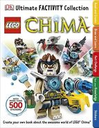 Legends of Chima Ultimate Factivity Collection