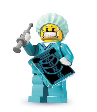 Chirurgienne