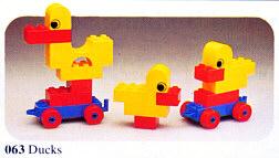 063 Ducks