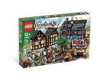 10193 Medieval Market Village