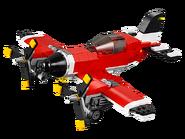 31047 L'avion à hélices