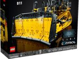 42131 CAT D11 Bulldozer