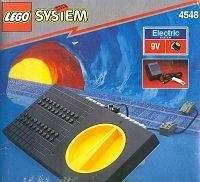 4548 Transformer and Speed Regulator