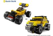 4891 Quick Builds