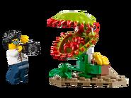 60161 Le site d'exploration de la jungle 10