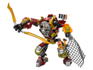 70592 Le robot de Ronin 2