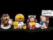 71030 Minifigures Série Looney Tunes 5