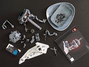 75306 Droïde sonde impérial 9