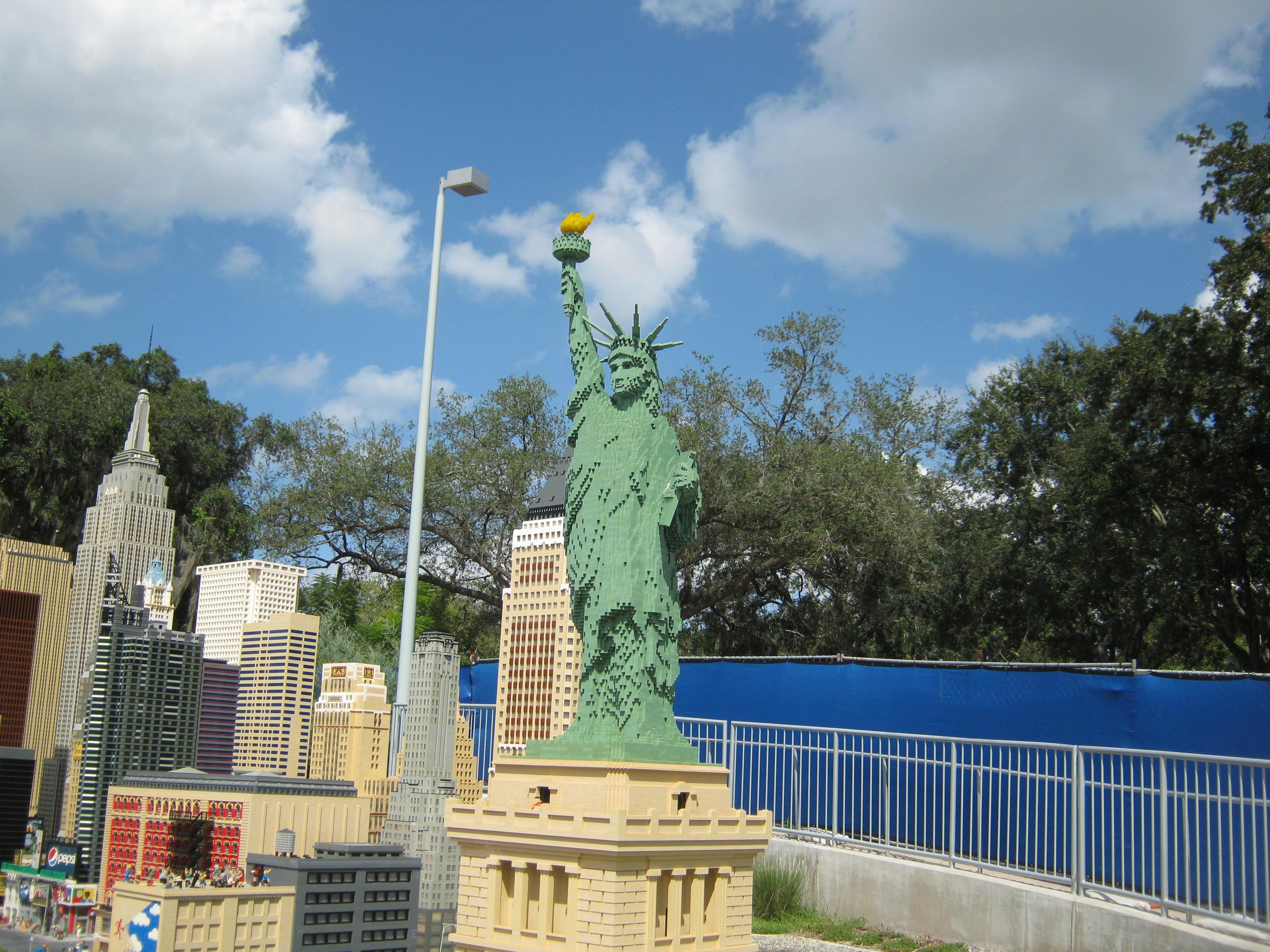Miniland USA (Florida)