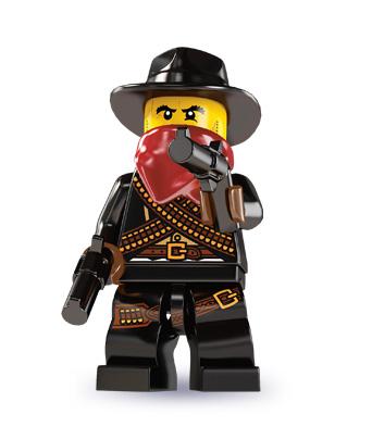 Bandit (Série 6)