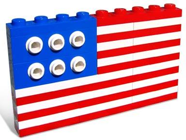 10042 U.S. Flag