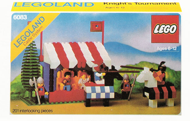 6083 Knight's Tournament