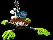 70105 Le piège du nid 2
