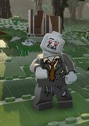 LEGO Worlds Zombie