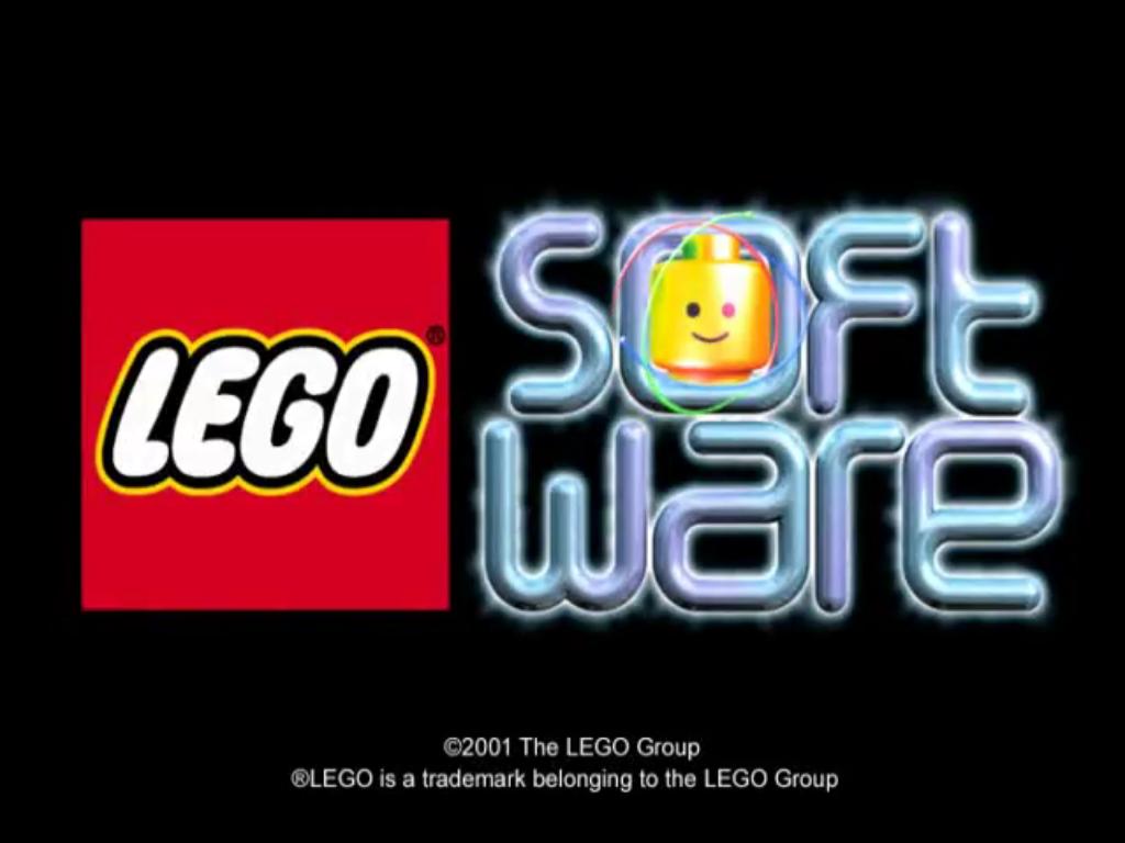 LEGO Software