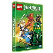 Ninjago Masters of Spinjitzu Saison 1