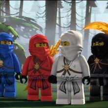 Ninjas-La famille de Zane.jpg