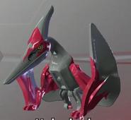 Pteraniodon