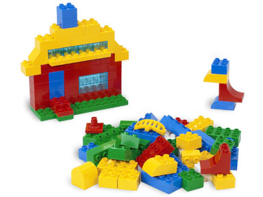 4039 LEGO Explore Exclusive