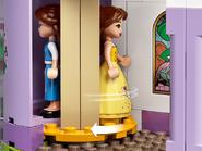 43196 Le château de la Belle et la Bête 7